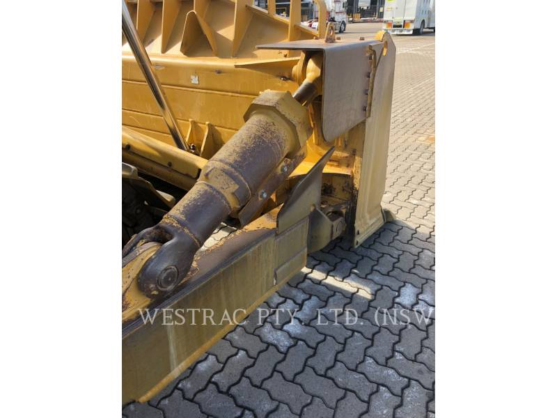 CATERPILLAR TRACTOREN OP RUPSBANDEN D8T equipment  photo 18