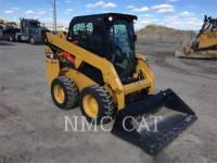 Caterpillar MINIÎNCĂRCĂTOARE RIGIDE MULTIFUNCŢIONALE 232D equipment  photo 1