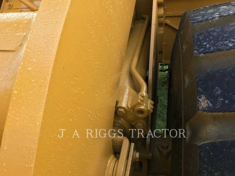 CATERPILLAR WHEEL LOADERS/INTEGRATED TOOLCARRIERS 966G equipment  photo 22