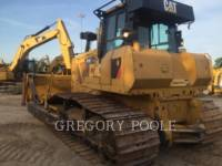 CATERPILLAR TRACK TYPE TRACTORS D7E LGP equipment  photo 8