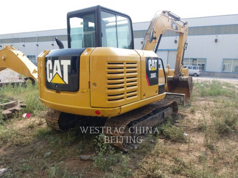 CATERPILLAR MINING SHOVEL / EXCAVATOR 306E2 equipment  photo 21