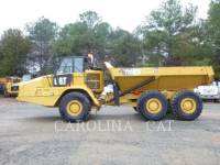 Equipment photo CATERPILLAR 725C ARTICULATED TRUCKS 1