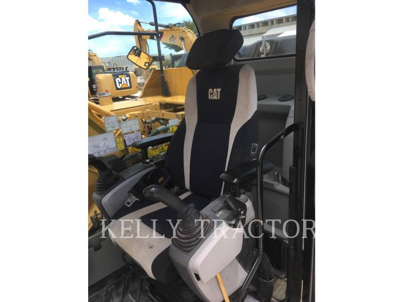 CATERPILLAR TRACK EXCAVATORS 318EL equipment  photo 19