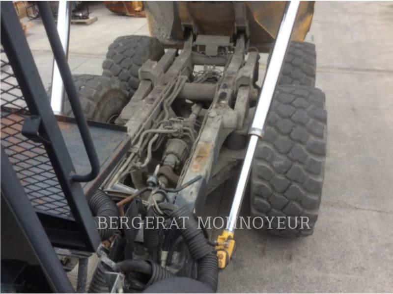 KOMATSU ARTICULATED TRUCKS HM 400 - 2 equipment  photo 7