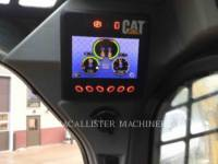 CATERPILLAR MULTI TERRAIN LOADERS 289D equipment  photo 16