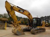 Equipment photo CATERPILLAR 324E/HYD TRACK EXCAVATORS 1
