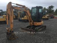 Equipment photo CASE CX36B RUPSGRAAFMACHINES 1