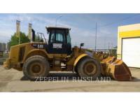 Equipment photo CATERPILLAR 962H RADLADER/INDUSTRIE-RADLADER 1