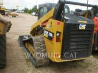CATERPILLAR KOMPAKTLADER 299D2 equipment  photo 5