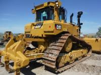 CATERPILLAR TRACTORES DE CADENAS D6T XWVPAT equipment  photo 2
