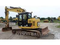CATERPILLAR EXCAVADORAS DE CADENAS 314D equipment  photo 1
