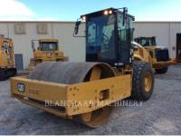 CATERPILLAR COMPACTADORES DE SUELOS CS66B equipment  photo 2