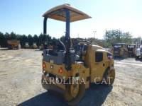 CATERPILLAR COMPACTEURS CB34B equipment  photo 6