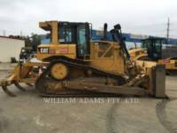 Equipment photo CATERPILLAR D 6 T XL TRACTORES DE CADENAS 1
