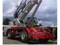 LINK-BELT CONSTRUCTION CRANES RTC8065 equipment  photo 7