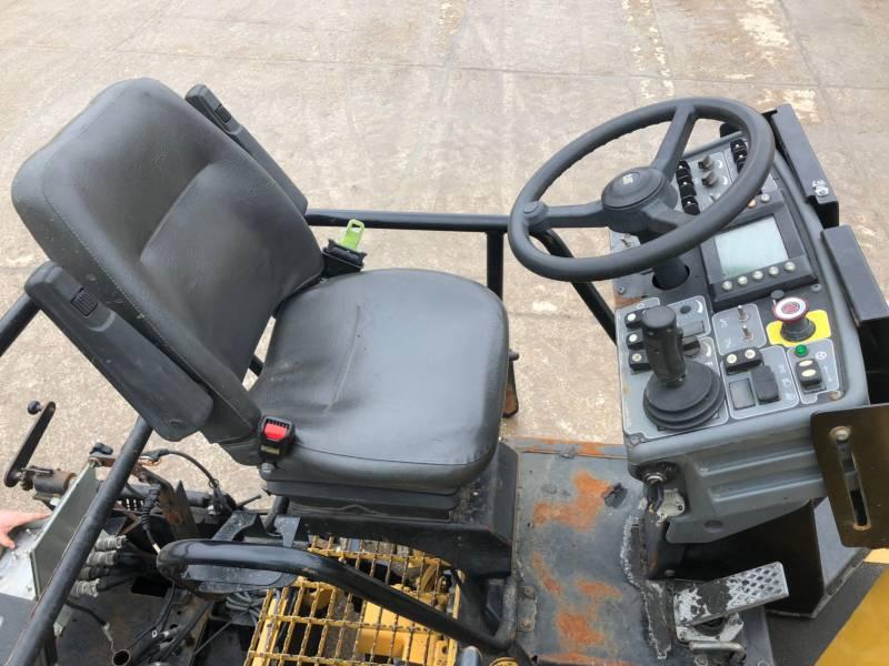 CATERPILLAR FINISSEURS AP1055E equipment  photo 20