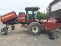 AGCO-HESSTON CORP AG HAY EQUIPMENT HT9260 equipment  photo 3