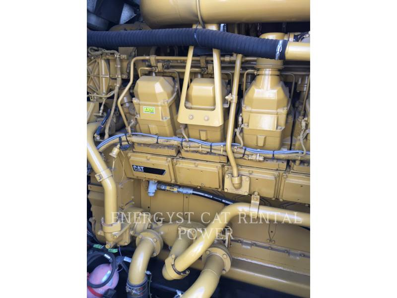 F G WILSON MODULES D'ALIMENTATION (OBS) XQ2000IPP - 3516B equipment  photo 8