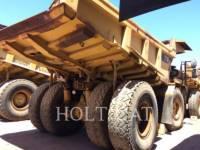 CATERPILLAR OFF HIGHWAY TRUCKS 773F equipment  photo 3