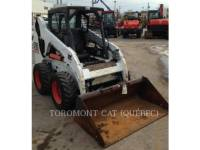 BOBCAT SKID STEER LOADERS S185 equipment  photo 2