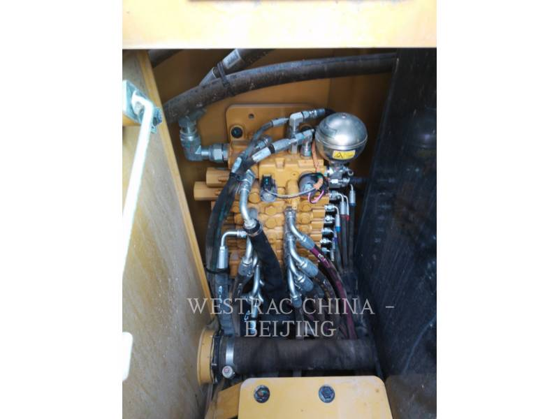 CATERPILLAR TRACK EXCAVATORS 306E2 equipment  photo 15