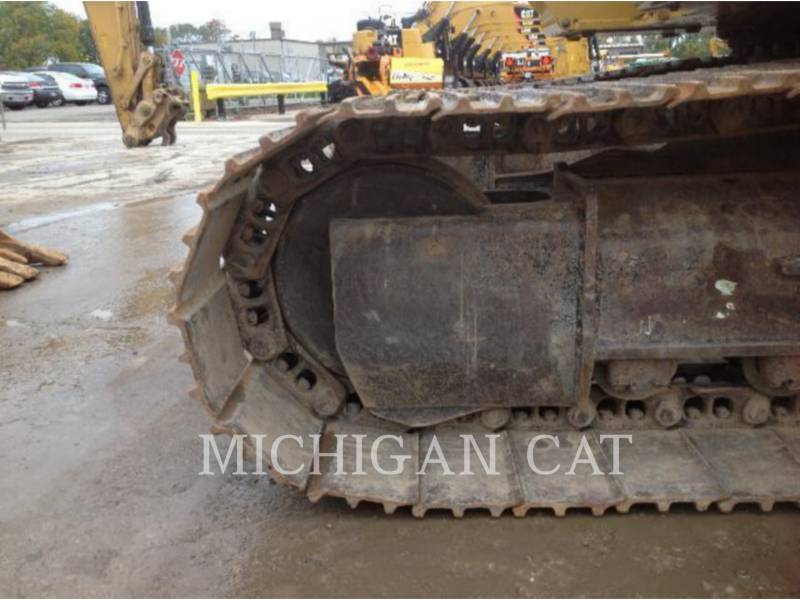 CATERPILLAR TRACK EXCAVATORS 314DLCR PQ equipment  photo 16