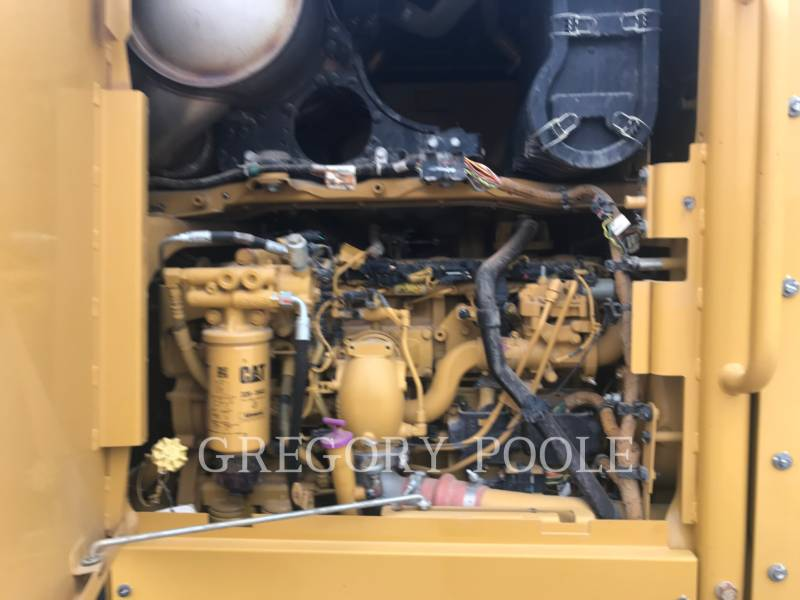 CATERPILLAR モータグレーダ 12M2 equipment  photo 18