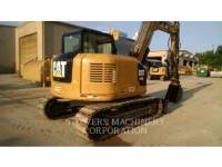 CATERPILLAR TRACK EXCAVATORS 308E2 equipment  photo 3