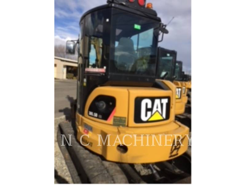 CATERPILLAR トラック油圧ショベル 305.5DCRCB equipment  photo 4