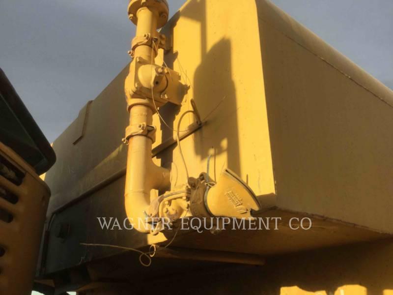 CATERPILLAR ARTICULATED TRUCKS 730 WT equipment  photo 6