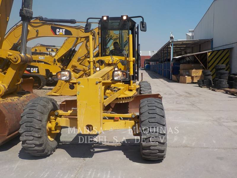 NORAM MOTONIVELADORAS 65 E TURBO (CATERPILLAR) equipment  photo 19