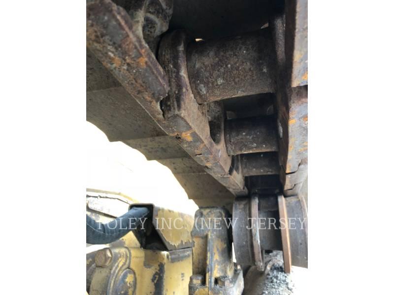 CATERPILLAR TRACTOREN OP RUPSBANDEN D6TVP equipment  photo 14