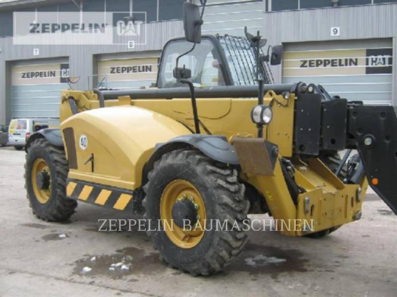 CATERPILLAR テレハンドラ TH417C equipment  photo 5