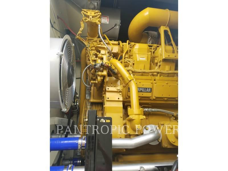 CATERPILLAR POWER MODULES XQ2000 equipment  photo 9