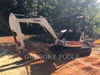 Equipment photo BOBCAT 430HAG EXCAVADORAS DE CADENAS 1