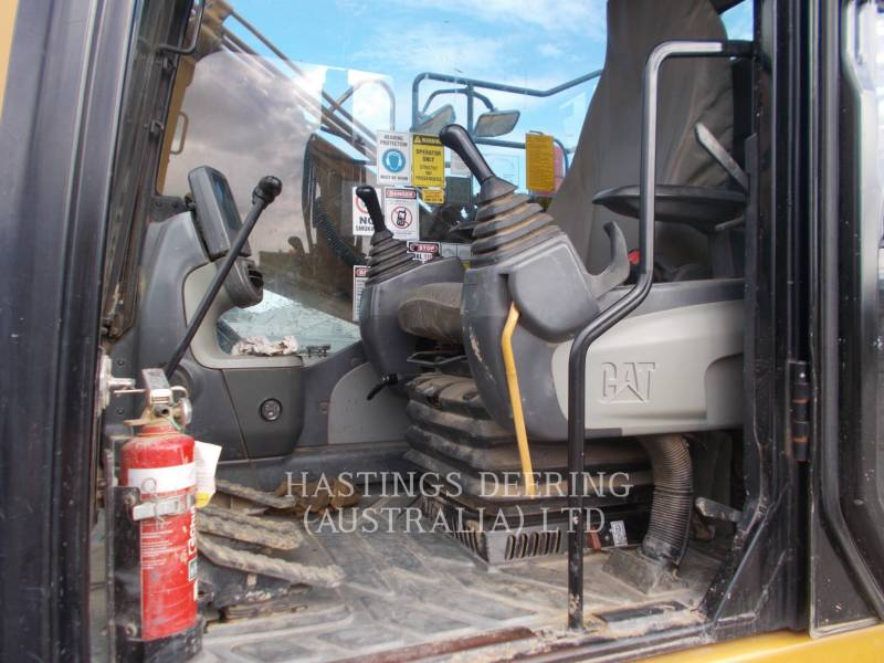 CATERPILLAR ESCAVATORI CINGOLATI 323DL equipment  photo 6
