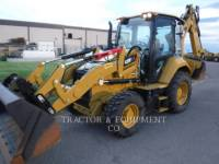 CATERPILLAR CHARGEUSES-PELLETEUSES 420F24ETCB equipment  photo 3