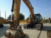 Caterpillar EXCAVATOARE PE ŞENILE 349FL 5 YD equipment  photo 1