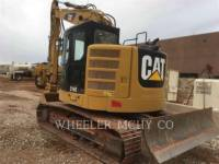 CATERPILLAR EXCAVADORAS DE CADENAS 314E L CF equipment  photo 1