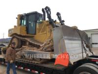 CATERPILLAR TRACTORES DE CADENAS D6T XL ARO equipment  photo 9