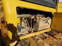 CATERPILLAR TRACK TYPE TRACTORS D3KLGP equipment  photo 17