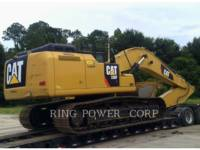 CATERPILLAR TRACK EXCAVATORS 336FLLONG equipment  photo 4