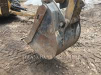 CATERPILLAR バックホーローダ 420F equipment  photo 8