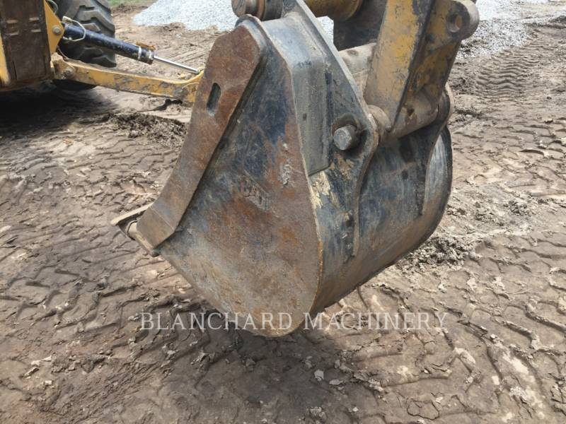 CATERPILLAR RETROEXCAVADORAS CARGADORAS 420F equipment  photo 8
