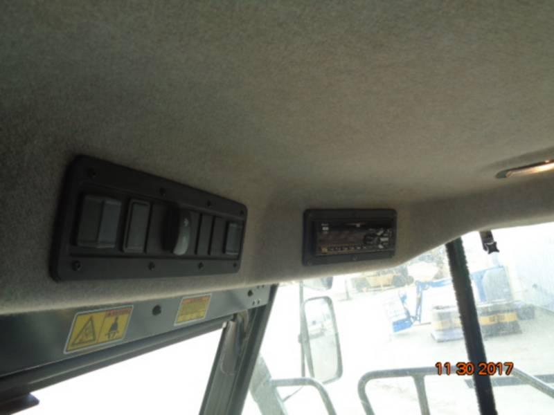 CATERPILLAR CAMIONES ARTICULADOS 730C equipment  photo 22