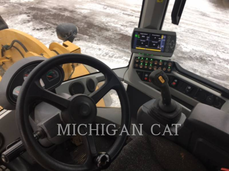 CATERPILLAR WHEEL LOADERS/INTEGRATED TOOLCARRIERS 938K H3RQ equipment  photo 15