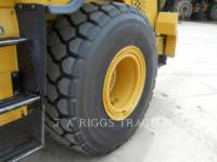 CATERPILLAR WHEEL LOADERS/INTEGRATED TOOLCARRIERS 950M 3 equipment  photo 13