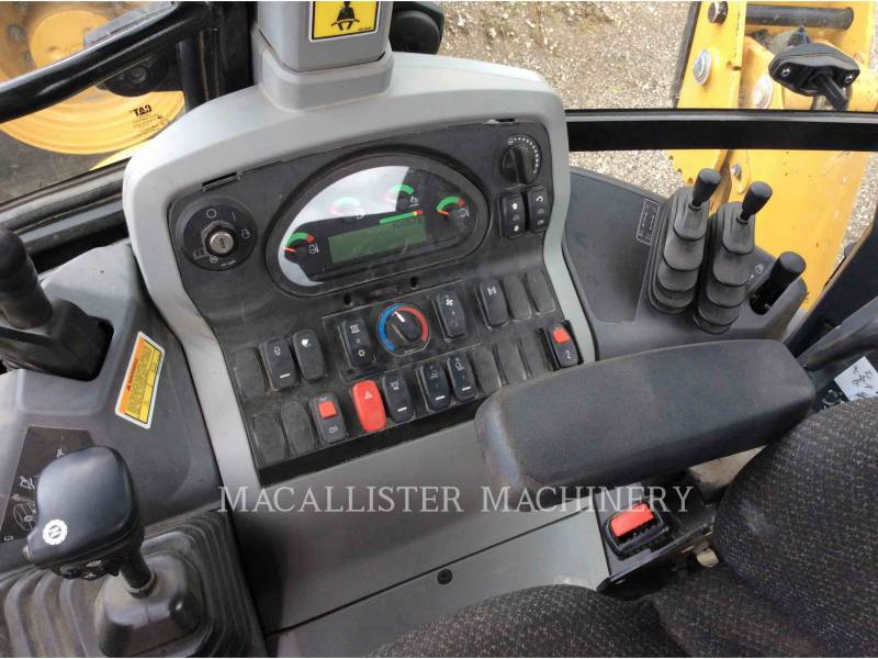 CATERPILLAR TERNE 420F2ST equipment  photo 12