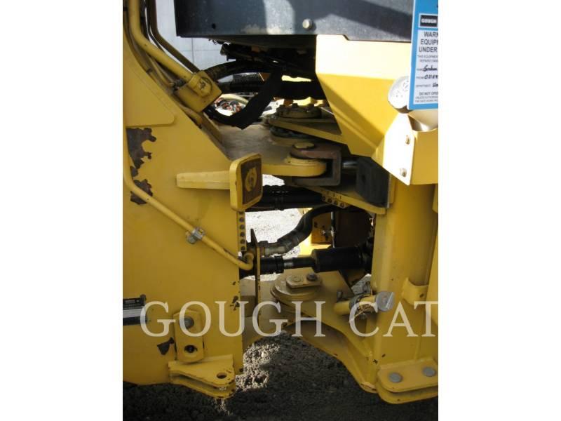 CATERPILLAR RADLADER/INDUSTRIE-RADLADER 924G equipment  photo 8