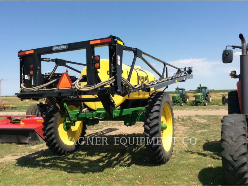 MISCELLANEOUS MFGRS SPRAYER FIELDPRO4 equipment  photo 4